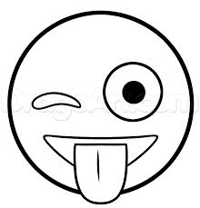 ausmalbilder einhorn emoji | x - claudia schiffer