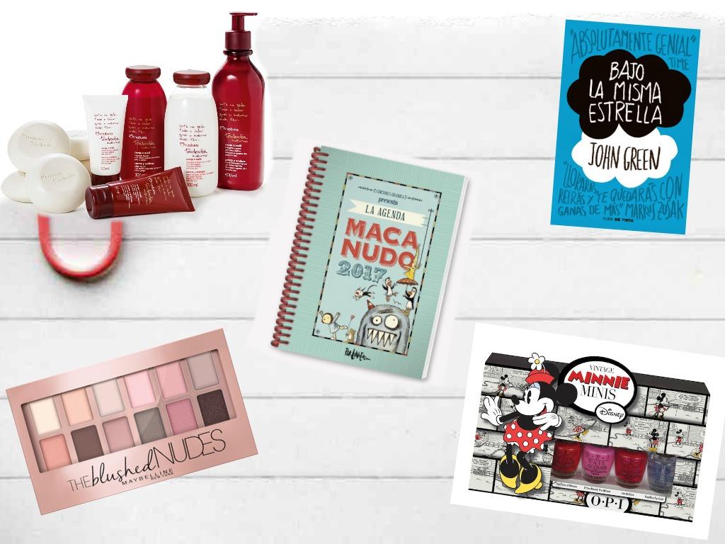 Bitacora de lua blog ideas que le puedo regalar a mi - Ideas de regalos originales para amigas ...