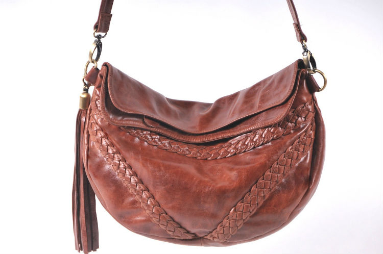 Long Lasting Leather made Bohemian Handbags – To meet your style and need