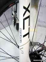 3 Sepeda Gunung Pacific Ventura 2.0 24 Speed Shimano Acera 26 Inci