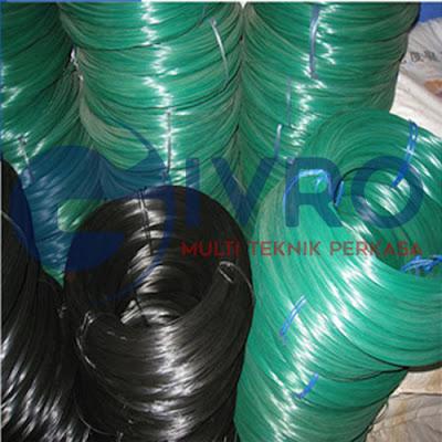 Penjelasan Lengkap Kawat BWG PVC
