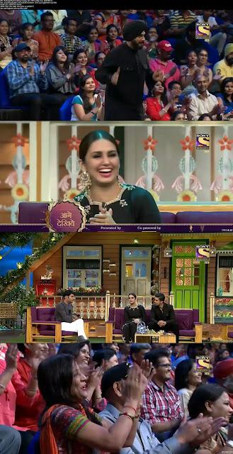 The Kapil Sharma Show 21 May 2017 HDTV 480p