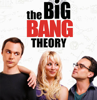 The Big Band Theory Poster