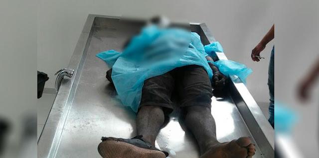 Matan a golpes y puñaladas a hombre de nacionalidad haitiana en Cotuí