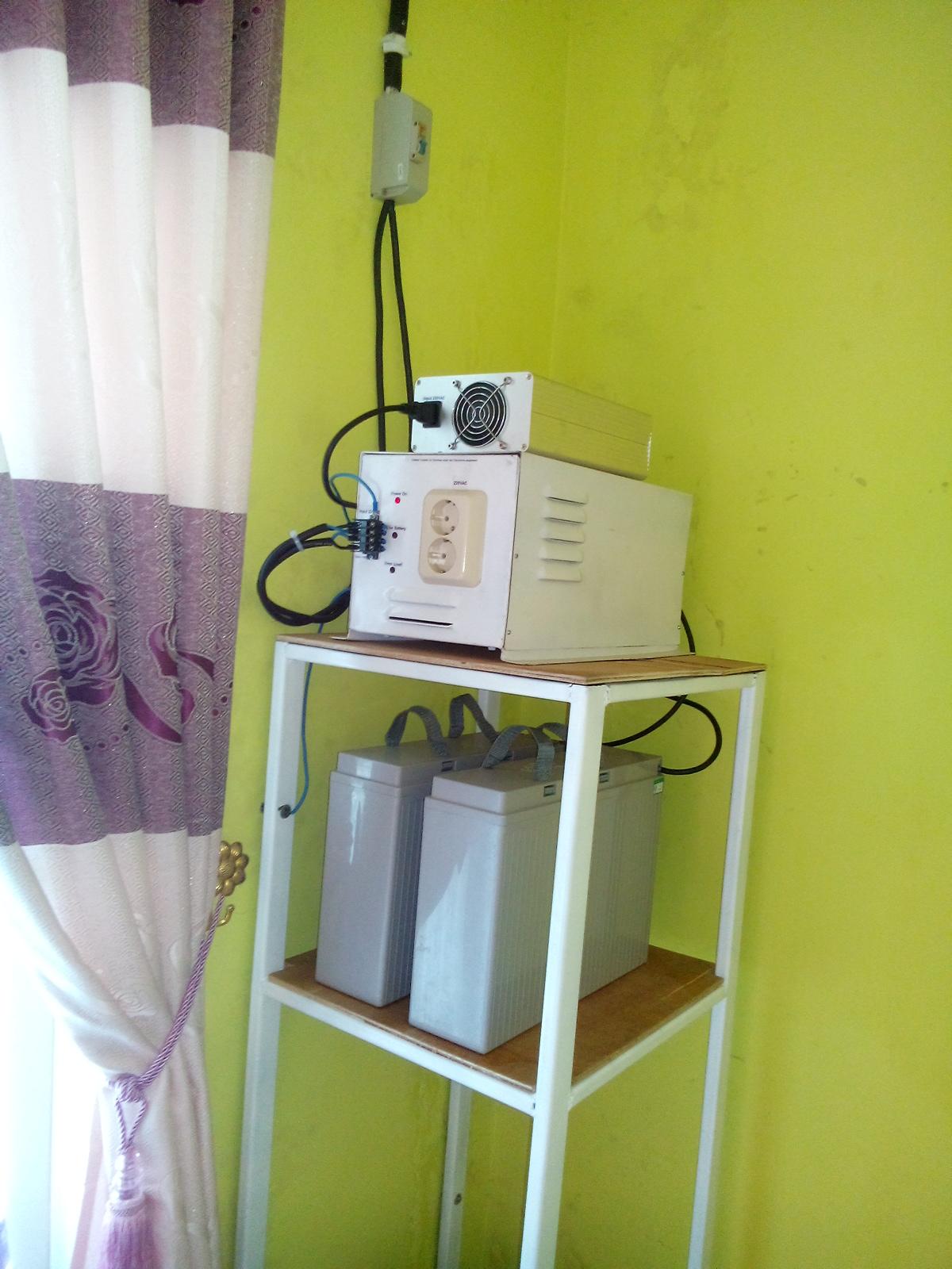 Inverter Handal Ac Rumah Pasang Di Mobil Inverter Handal
