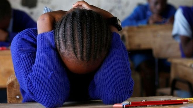 Kenya teen's court victory over police strip-search