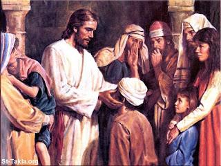 kisah nabi isa al masih