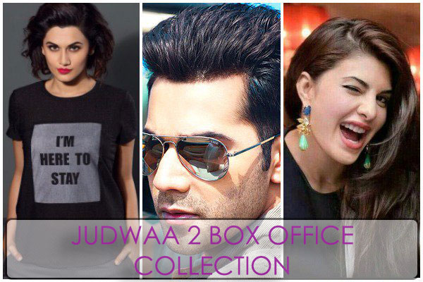 judwaa 2 box office collection