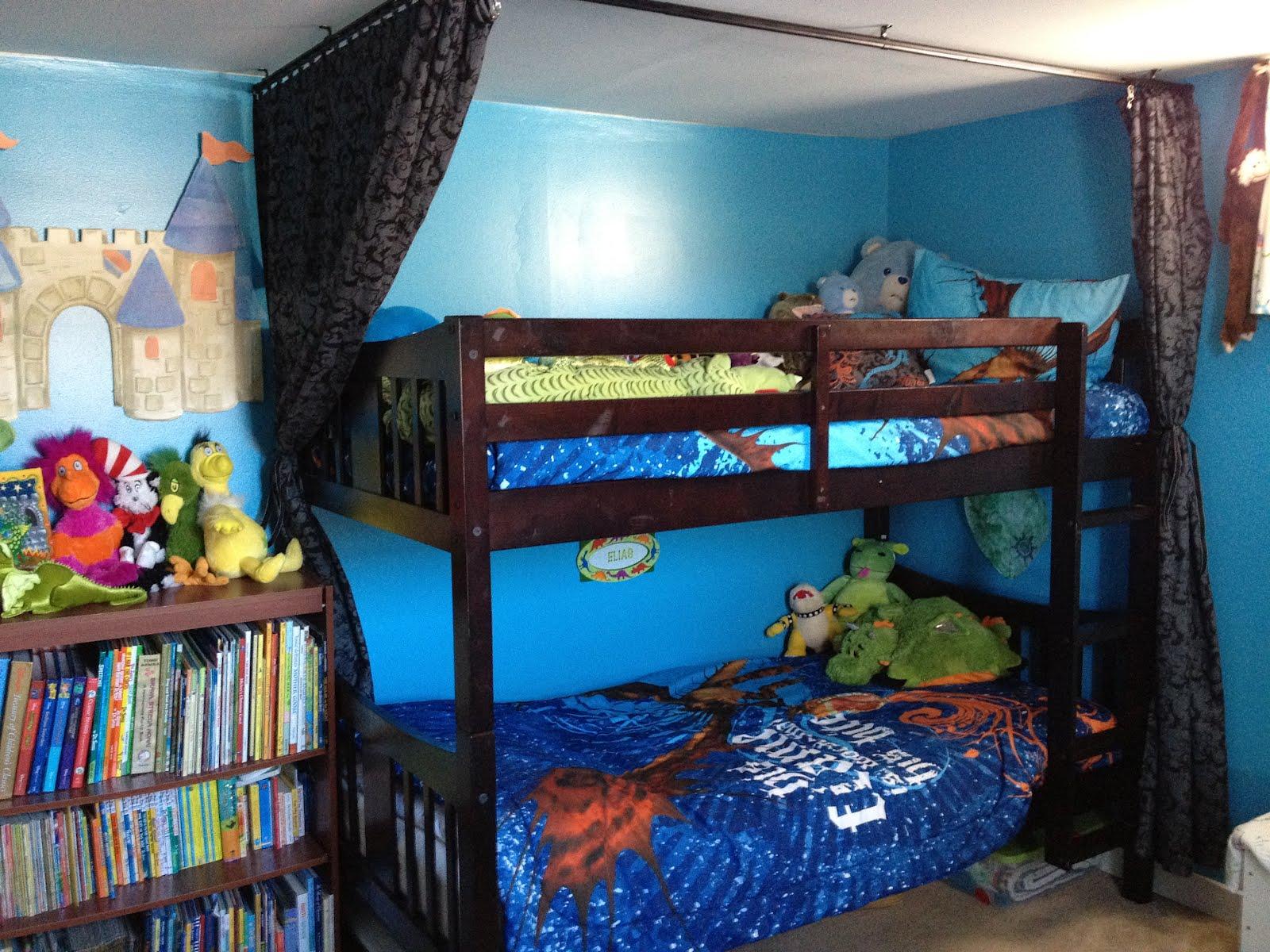 Factoryfree Easy Bunk Bed Hide Out