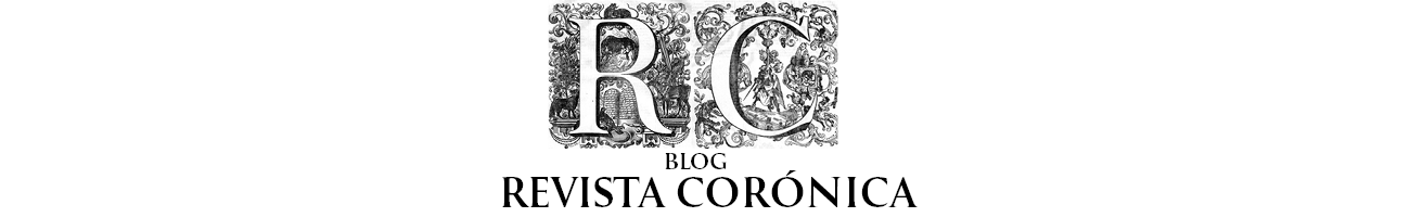 REVISTA CORONICA | BLOG