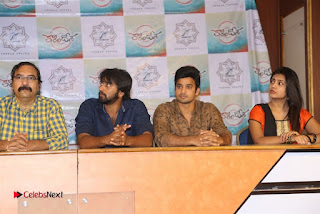 Karam Dosa Telugu Movie Press Meet Stills  0032.jpg