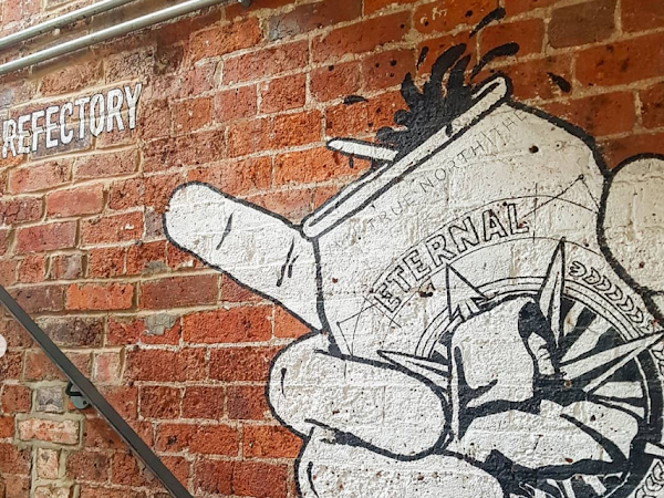 Where to take a craft beer enthusiast in Leeds