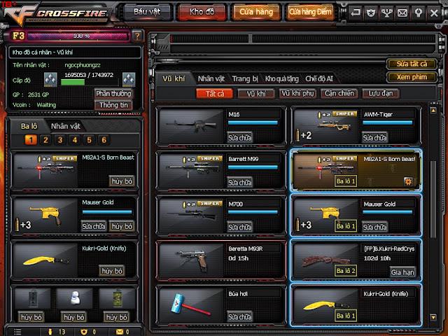 TK:ngocphuong9x. MK:Shopaccqn123