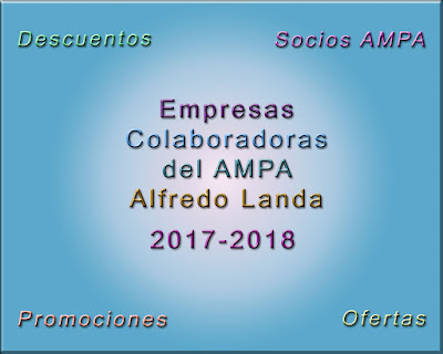 Empresas colaboradoras 2017-2018