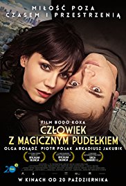 Watch The Man with the Magic Box Online Free 2017 Putlocker