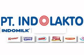 Lowongan Kerja Min SMA SMK D3 S1 PT Indolakto - Indofood CBP (INDOMILK) Rekrutmen Karyawan Baru Besar-Besaran Seluruh Indonesia