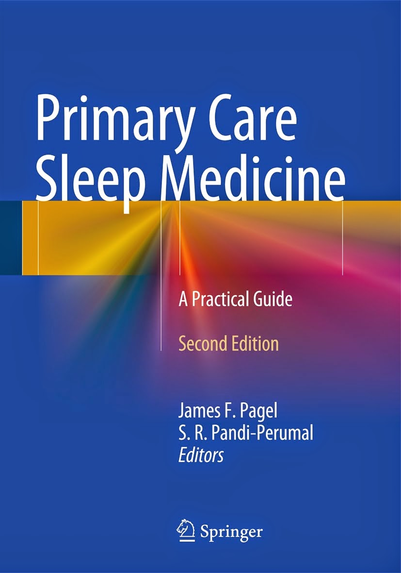 Primary Care Sleep Medicine, 2nd Edition