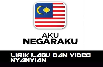 Lagu Aku Negaraku