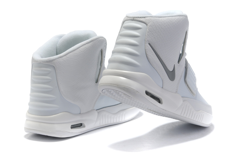 2b5e38866 Kanye West s highly anticipated Nike Air Yeezy 2 sneaker is rumored to  release in the U.S. on Black Friday 2011