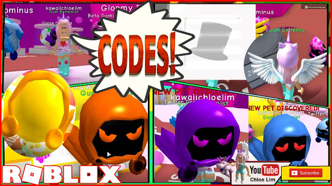 Roblox Pet Simulator Codes 2019 - codes for roblox bubble gum simulator 2018 how to get 40