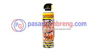 Jual Megacools Carburator Cleaner