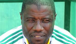 Assistant Super Eagles coach, Salisu Yusuf loses mother.