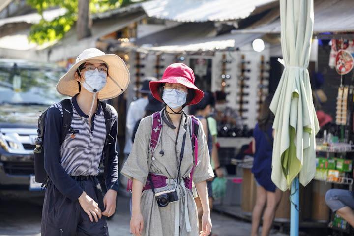 Тридцать тысяч гидов в Таиланде потеряли работу из-за падения числа туристов — Thai Notes