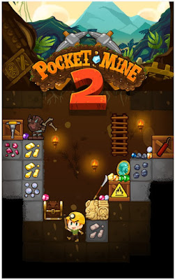 Pocket Mine 2 V3.2.0.42 Apk MOD