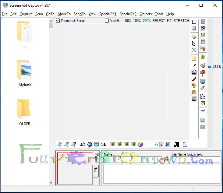 Screenshot Captor Full Version