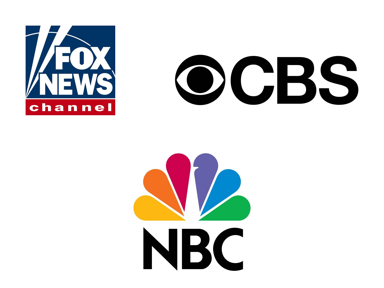 Get featured on NBC, FOX and CBS