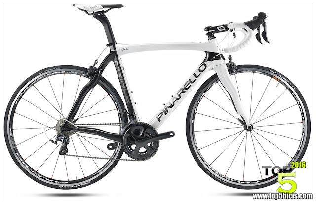 top 5 bicicletas de carretera  pinarello prince 60 3  en