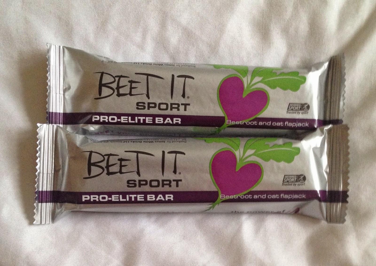 beet it sports bars
