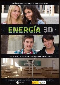 Pel.lícula Energia 3D