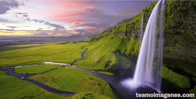 imajenes de paisajes