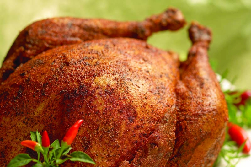News Popeyes Cajun Turkeys Now Available Brand Eating