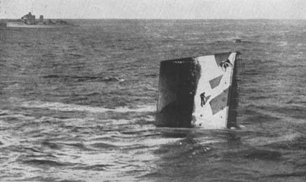 19 January 1940 worldwartwo.filminspector.com HMS Grenville sinking