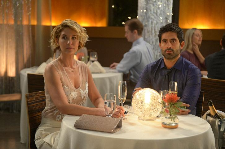 Imaginary Mary - Episode 1.08 - The Last Dance With Mary (Season Finale) - Promotional Photos & Press Release