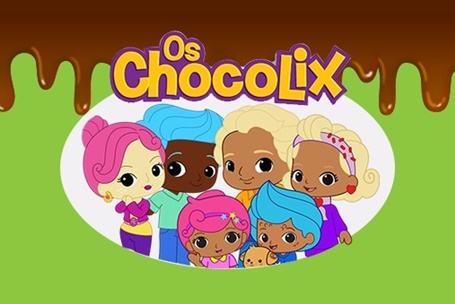 Infoanimationcombr Animação Brasileira Os Chocolix