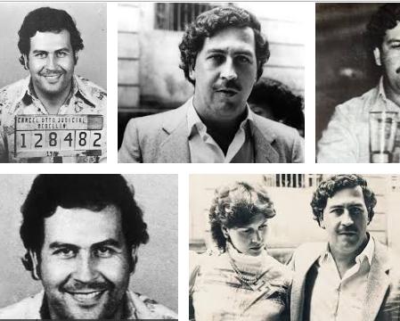 Esto hizo Pablo Escobar con su absurda fortuna ¿Qué compras cuando ganas $420 millones de dólares por semana?