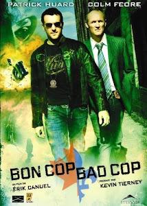 Bon Cop, Bad Cop Poster