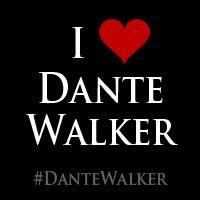 #DANTEWALKER