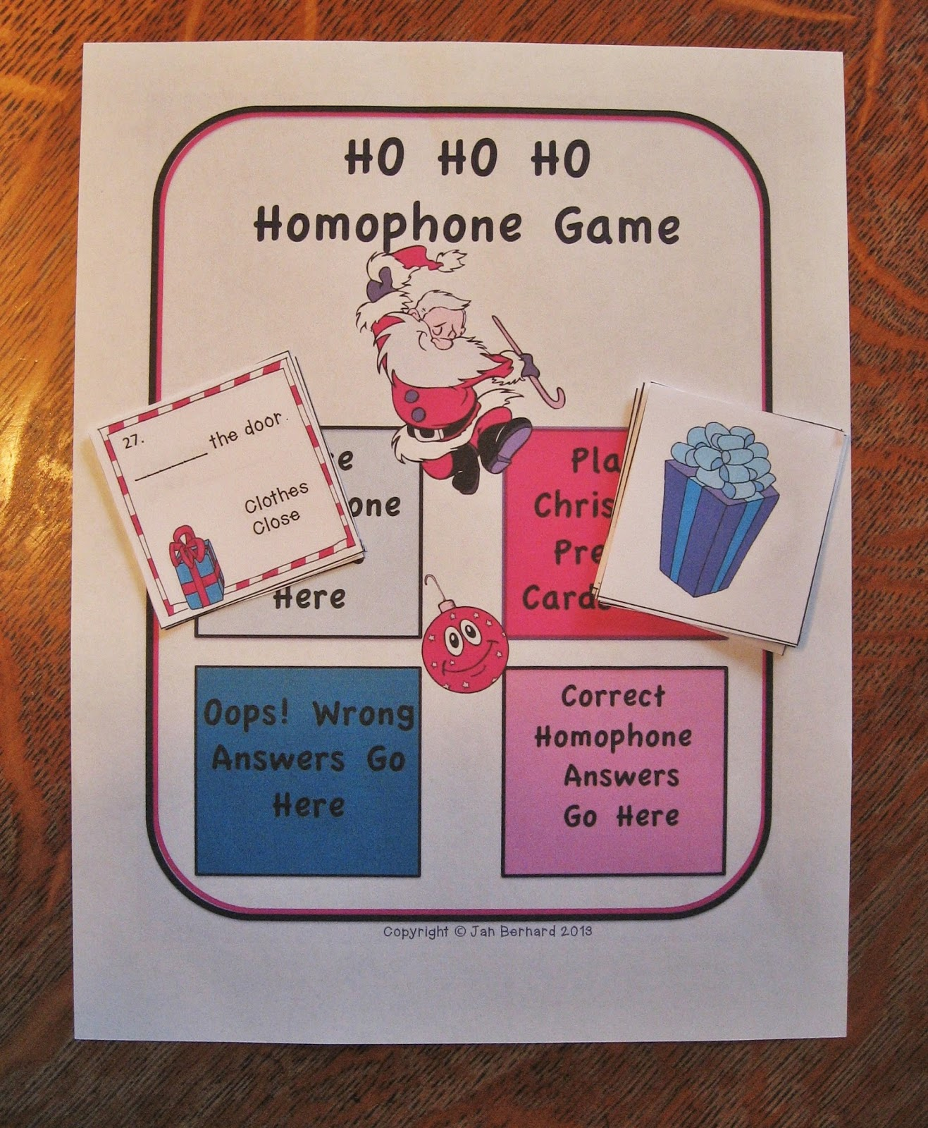 Almost Unschoolers 19 Free Christmas Themed Spelling