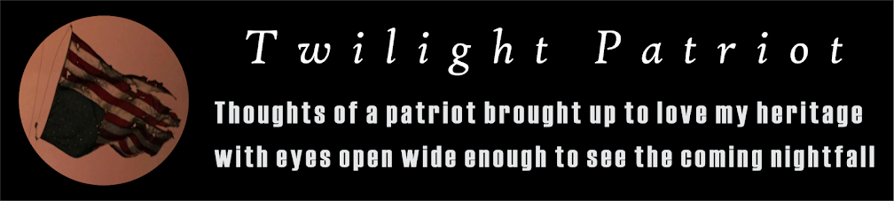 Twilight Patriot