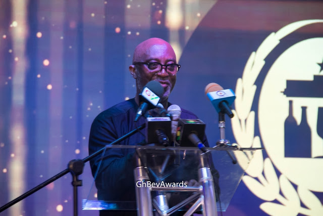 Guinness, 9 Others Sweep Top Awards At Ghana Beverage Awards