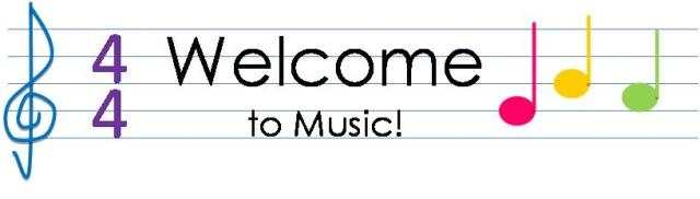 Image result for welcome to music