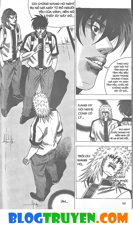 Bitagi - Anh chàng ngổ ngáo chap 322 trang 16