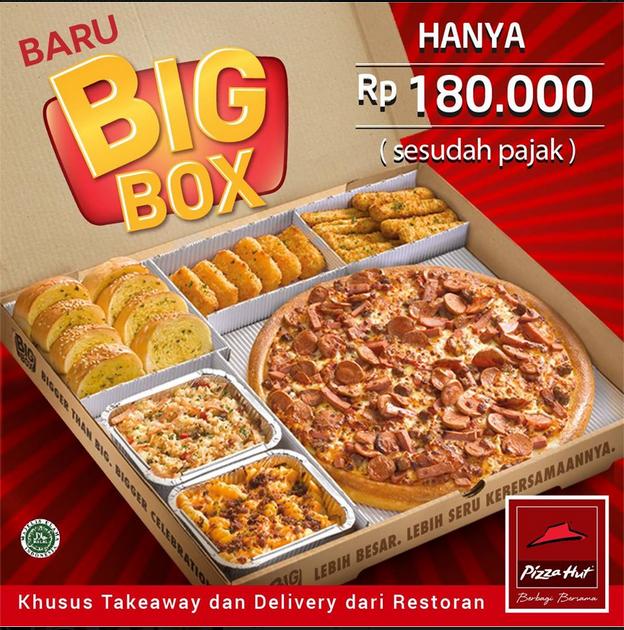 Pizza Hut Deals Online Code Black Friday
