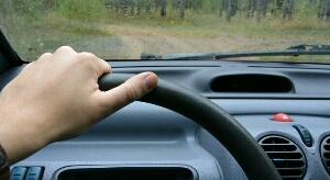 Tips menghilangkan bau dalam mobil