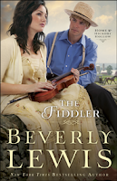 BookReview The Fiddler by Beverly Lewis