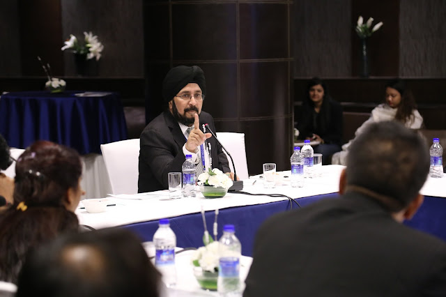 Delhi Orthopedic Association's Annual Conference of National and International Orthopedic Experts Discusses New Developments in Orthopedic Medicine